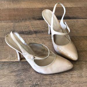 Via spige heels in size 6.5
